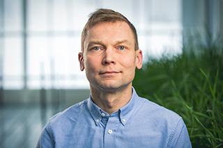 Boreal, Jaakko Laurinen