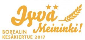 JM-kesäkiertue 2017 logo