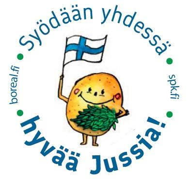 Viikon päästä juhlitaan Jussia ja uutta perunaa!