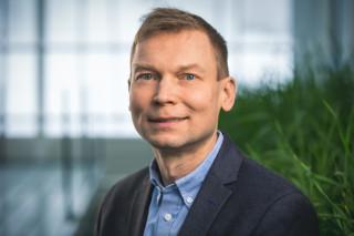 Jaakko Laurinen