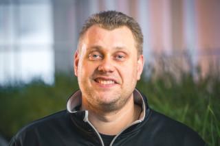 Juha-Pekka Mikkola